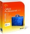 MS OFFICE  2010 Profesional 32/64
