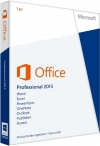 MS OFFICE 2013 Profesional 32/64